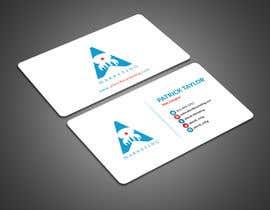 #104 dla Business Card Design przez sirajulovi