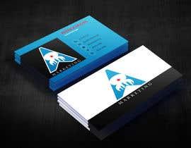 #101 dla Business Card Design przez arfreelancer1212