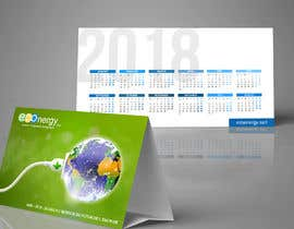 #2 for Quick Design of a 2018 Calendar Mockup. URGENT by Zarion04