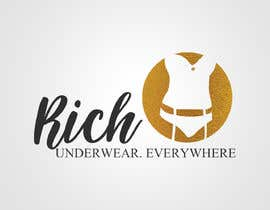 #57 for Design a Logo of Underwear Shop by snooki01