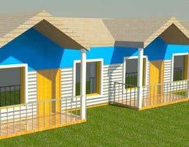 #29 cho Redesign Apartment bởi krishancool