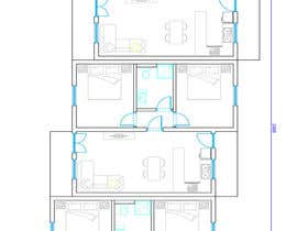 #23 cho Redesign Apartment bởi damir1zd