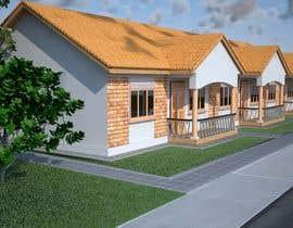 #34 cho Redesign Apartment bởi theodornacev