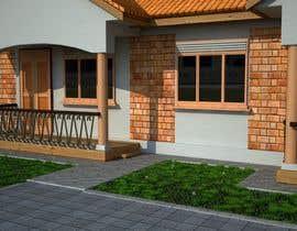 #48 cho Redesign Apartment bởi theodornacev