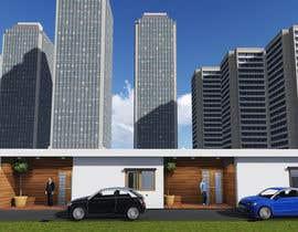 #33 cho Redesign Apartment bởi divyapentapalli