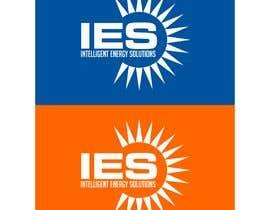 nº 494 pour Design IES Logo par kanchanverma2488