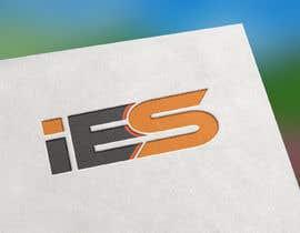 nº 423 pour Design IES Logo par roksanalive