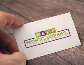 Nro 74 kilpailuun Simple Logo Design Female Nonprofit käyttäjältä HabiburHR