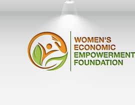 Nro 207 kilpailuun Simple Logo Design Female Nonprofit käyttäjältä alexjin0