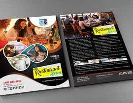 #21 cho Design a flyer bởi prngfx