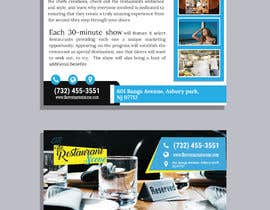 #27 cho Design a flyer bởi mdshowkat1