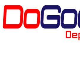 Nro 14 kilpailuun Logo Design käyttäjältä darkavdark