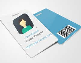 #5 para membership card por chrisgartrell