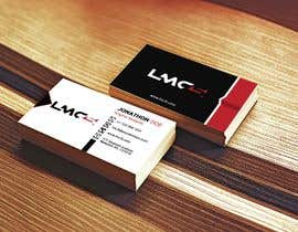 #302 for Business Cards - LMC5 by shsanto