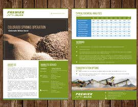 #12 for Hourglass Sands Flyer by ssandaruwan84