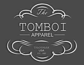 nº 77 pour Design a Logo for My Clothing Company par paijoesuper