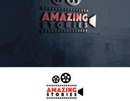 #109 cho Amazing Stories - Logo Design bởi AudreyMedici