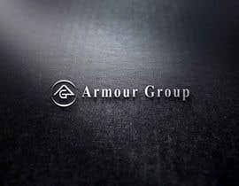 dreamer509 tarafından Design a Logo for Armour Group için no 113