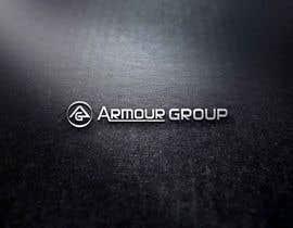 dreamer509 tarafından Design a Logo for Armour Group için no 114