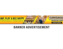#65 for Banner Advertisement Needed by Tashir786