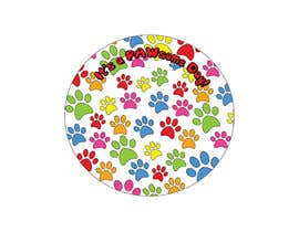 #9 for Paw Print Button Design by FauziaT