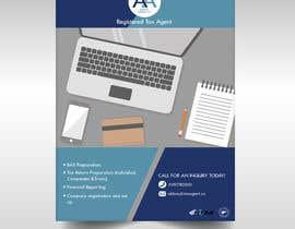 #30 para Help Design a Logo, Business Cards and Flyers! por Harrymoi