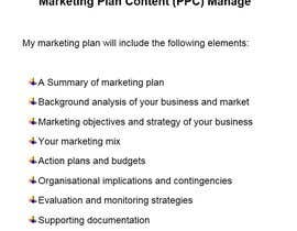 #3 for Develop a PPC(Adwords) Marketing Plan by trackback191