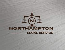 Nro 95 kilpailuun Design a logo for a legal service käyttäjältä ksbreaz