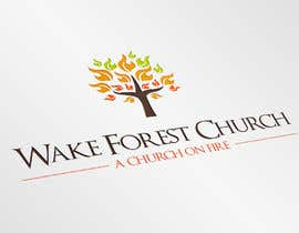 #222 for Logo Design for Church by KikyCas