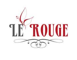 """#75 untuk Design Logo for """"Le Rouge"""" Cloub/Escort oleh mohammadbakya"""