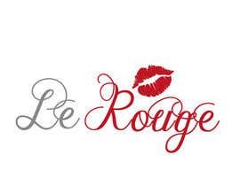 """#94 untuk Design Logo for """"Le Rouge"""" Cloub/Escort oleh mohammadbakya"""