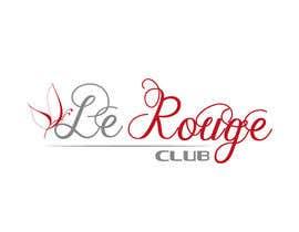 """#96 untuk Design Logo for """"Le Rouge"""" Cloub/Escort oleh mohammadbakya"""