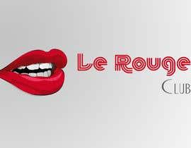 """#61 untuk Design Logo for """"Le Rouge"""" Cloub/Escort oleh pasidueshan"""