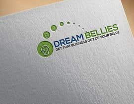 mehejabin5384 tarafından Dreambellies Logo için no 69