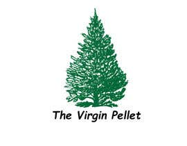 #15 для The Virgin Pellet от adesigngr
