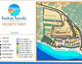 yohancekieffer tarafından Illustrate a Map from an existing sample and Google Maps Image için no 9