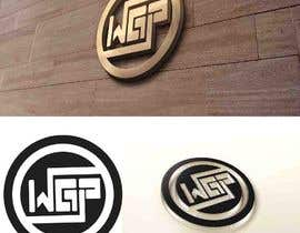 nº 1655 pour WGP Logo Design par shozonraj041