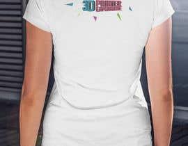 vupeyadu tarafından Design a T-Shirt for a new business için no 15