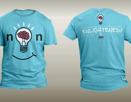 AlfacruzDG tarafından Design a T-Shirt for a new business için no 45