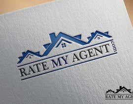 #1 cho Logo & CSS Needed for Rate-My-Agent.com bởi blueeyes00099
