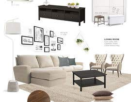 #7 for WS Interior design by giselavarela