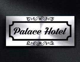 """#20 cho We have a pub built in 1914 we need a logo done which is regal and suits that era...   """"Palace Hotel"""" is the name of the pub. It is a traditional country pub. bởi imagencreativajp"""