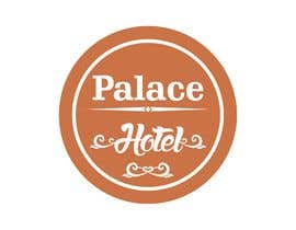 """#23 cho We have a pub built in 1914 we need a logo done which is regal and suits that era...   """"Palace Hotel"""" is the name of the pub. It is a traditional country pub. bởi imagencreativajp"""