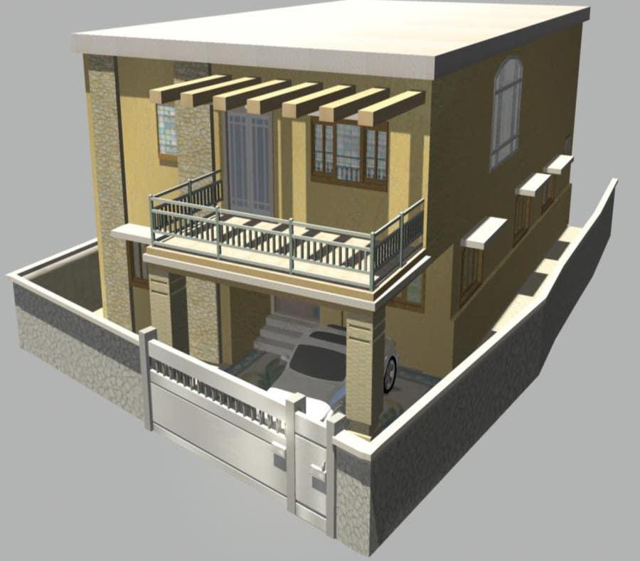 Inscrição nº 9 do Concurso para Illustration Design for Technology in a residential facility