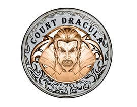 #30 for Sketch a realistic looking Dracula Coin by Shaeree