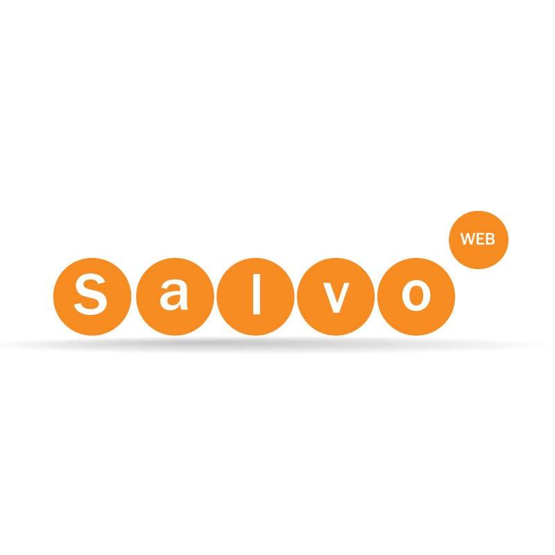 Bài tham dự cuộc thi #735 cho Logo Design for SalvoWEB