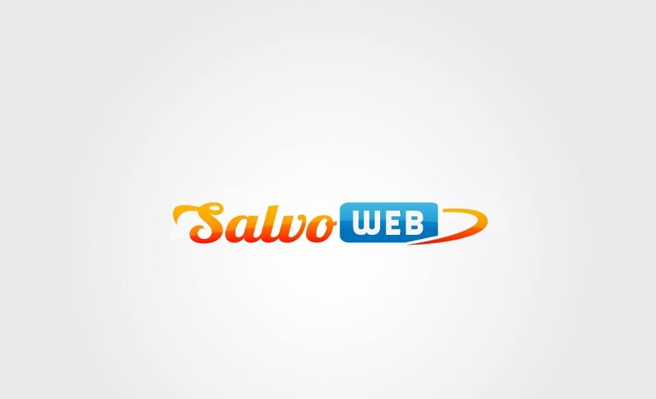 #564 for Logo Design for SalvoWEB by michelangelo99