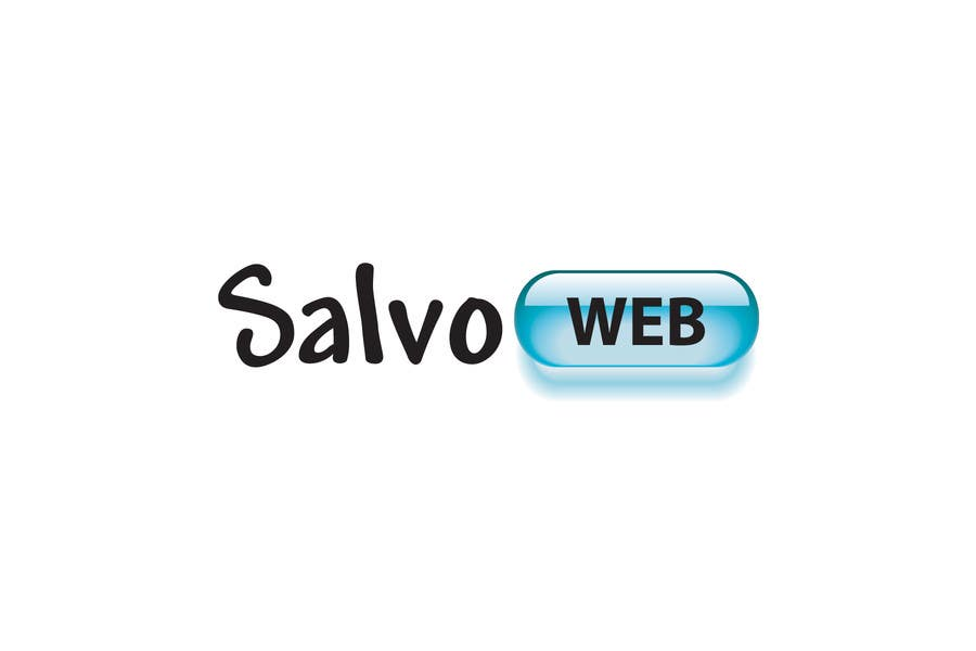 Contest Entry #760 for Logo Design for SalvoWEB