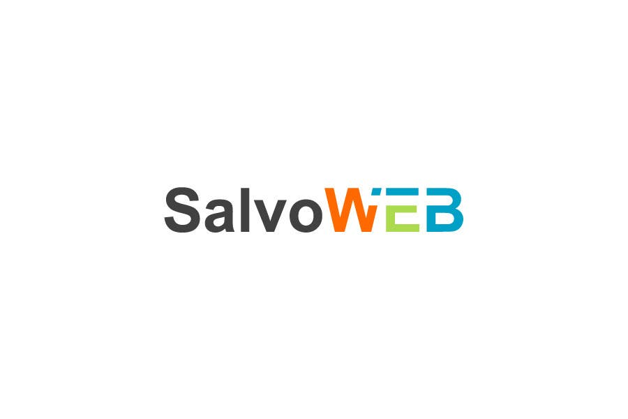 #74 for Logo Design for SalvoWEB by won7
