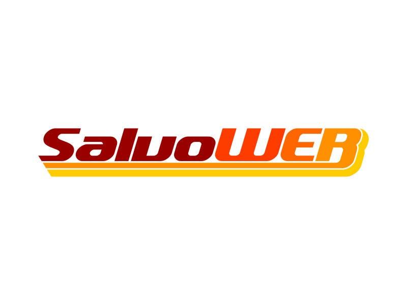 Bài tham dự cuộc thi #657 cho Logo Design for SalvoWEB